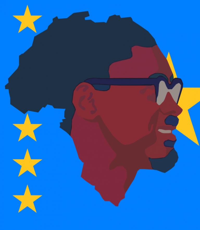 Patrice Lumumba : Collection Pensees d'hier pour demain