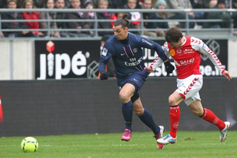 PSG – Reims : Les notes des parisiens