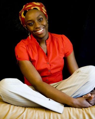 Afropolitans Books Chimamanda Adichie Ngozi