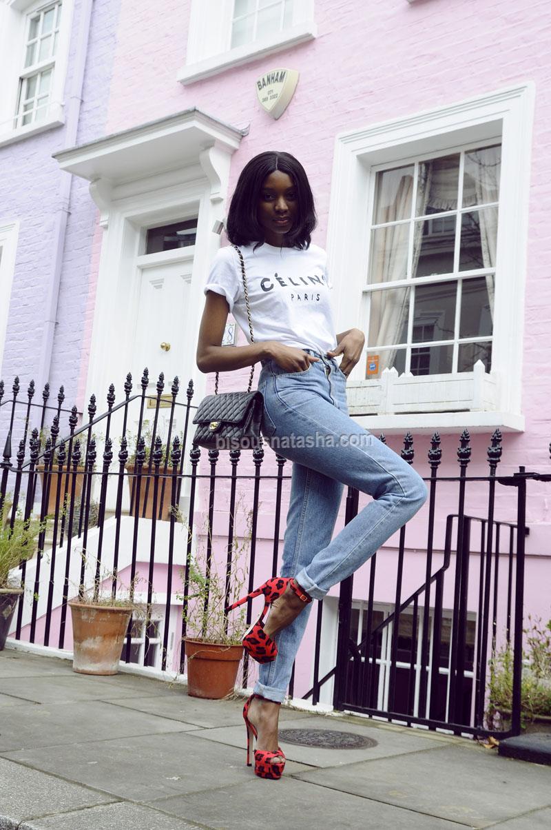 Bisous Natasha blog afrokanlife look 5