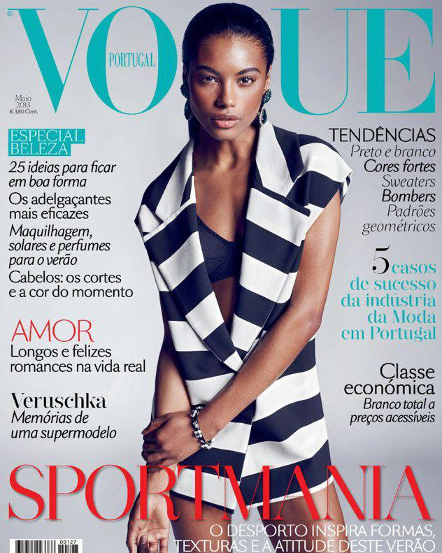 Vogue POrtugal Sharam Diniz