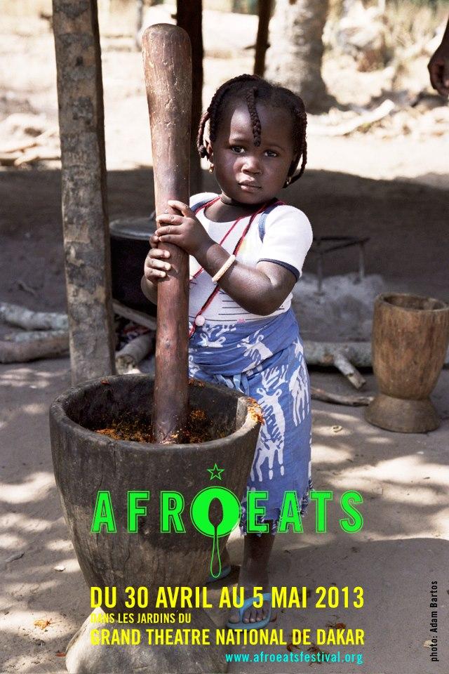 AFROEATS 2013 ou la promotion du tourisme culinaire au Sénégal