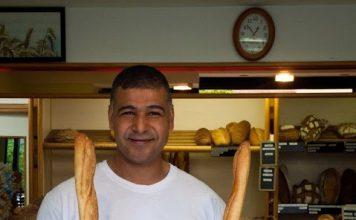 baguette paris tunisie