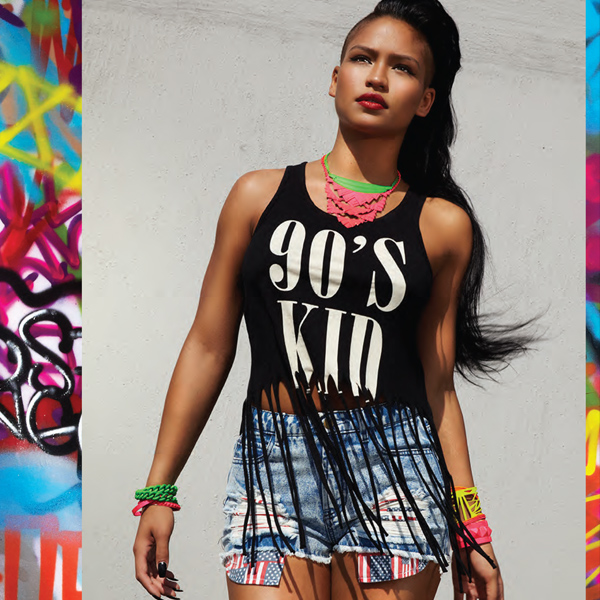 cassie and forever 21