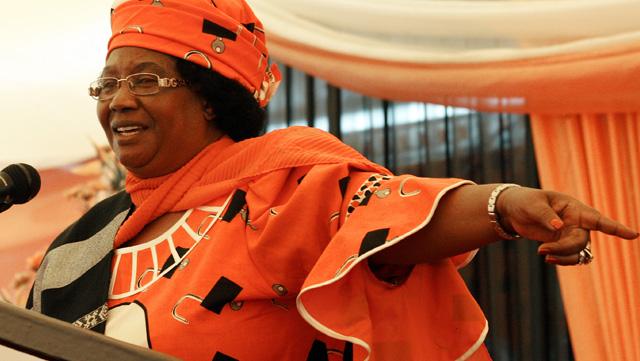 Les cinq africains les plus influents dans le monde selon le Times