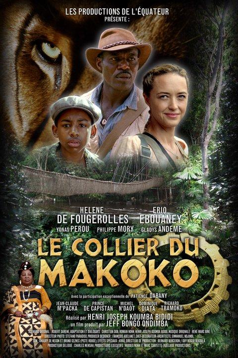 Le collier de Makoko, l'écologie gabonaise a décidément le dos large