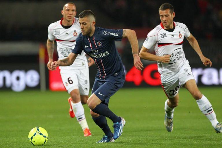 PSG – Nice : Les notes des parisiens
