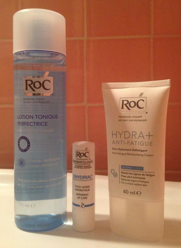 Les Essentiels de Botanikap – Préparez votre peau avec ROC