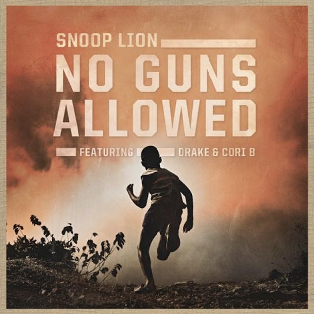 No Guns Allowed : le clip contre les armes à feu aux États-Unis
