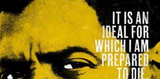 Idris Elba Nelson Mandela
