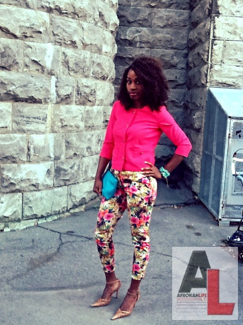 Ivenie Montreal Fashion Week
