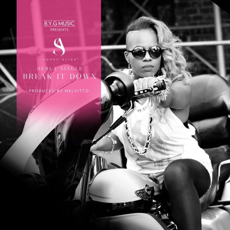 Break it Down : Exclusive Interview with Sophy Aiida