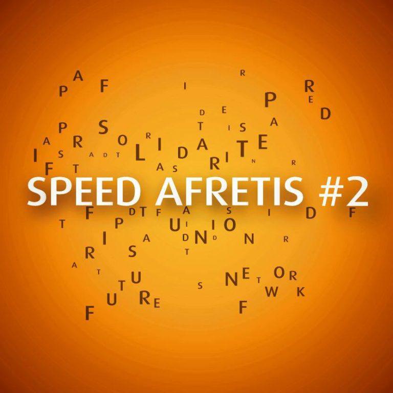 Concours Speed Afretis #2 le 7 juin : 2 places à gagner !