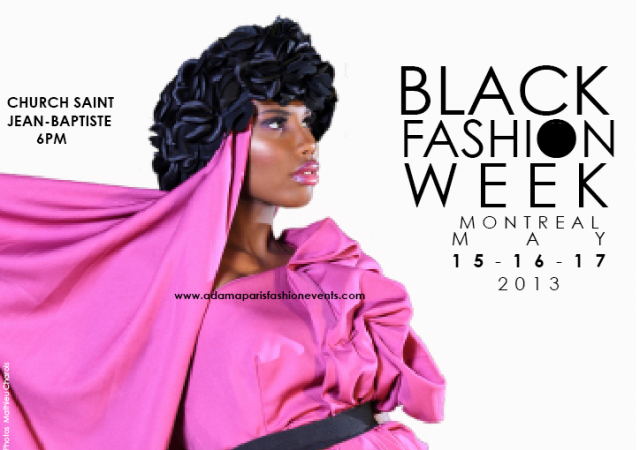 Black Fashion Week