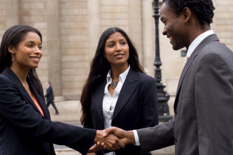 Networking Afro: Et après ? PAR Noir Immobile