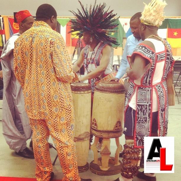 foire africaine de montreal