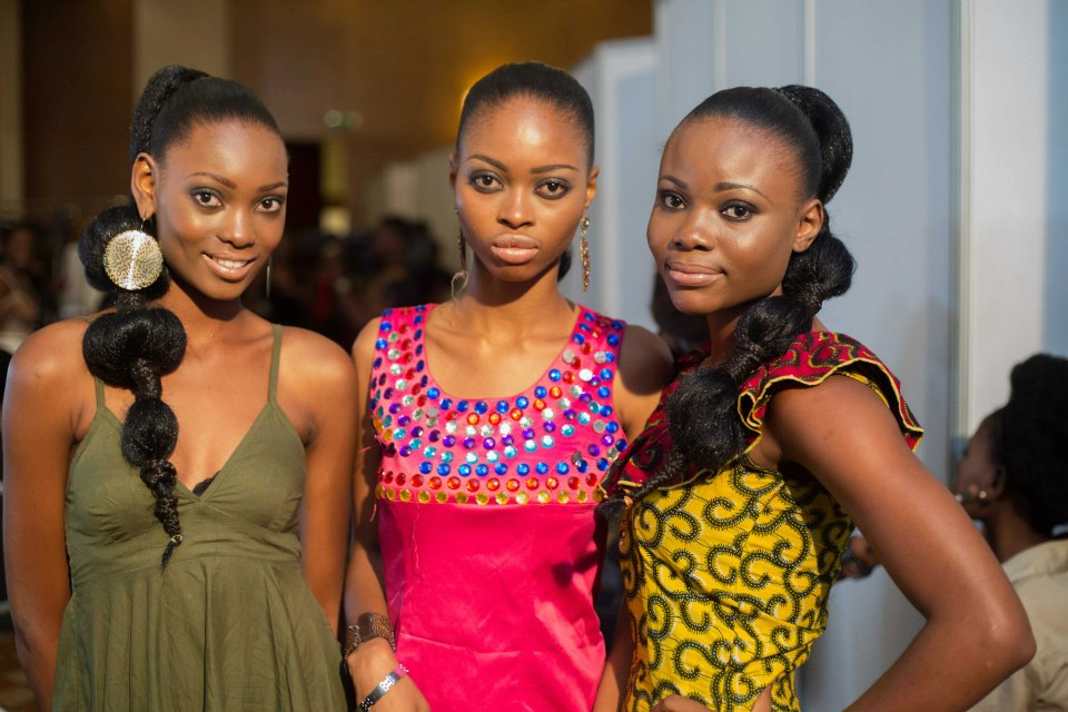 Second Annual Ghana Fashion Design Week To Take Off In Accra 11th 13th Oct 2013