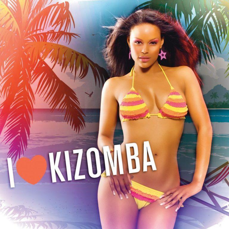 8 sons KIZOMBA pour vibrer à l'Angolaise !