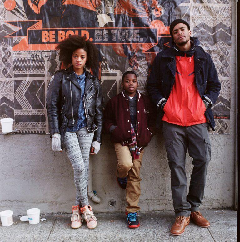 Nike célébre le Mois de l'Histoire des Noirs : Be Bold. Be True.