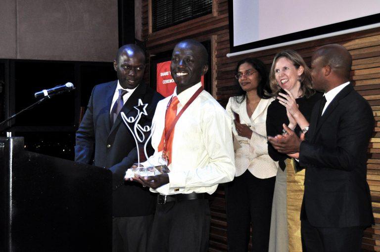 Le Prix Anzisha pour les entrepreneurs africains âgés de 15 à 22 ans
