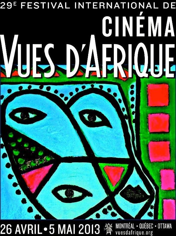La liste des lauréats du 29ème Festival international de cinéma vues d'Afrique