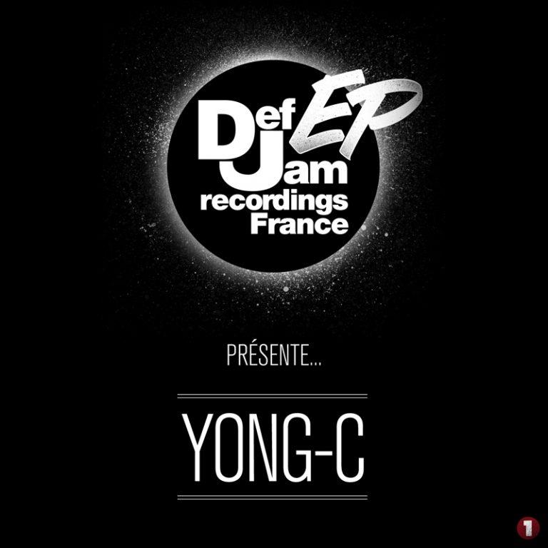 Projecteur sur Yong-C par DILLMATIC
