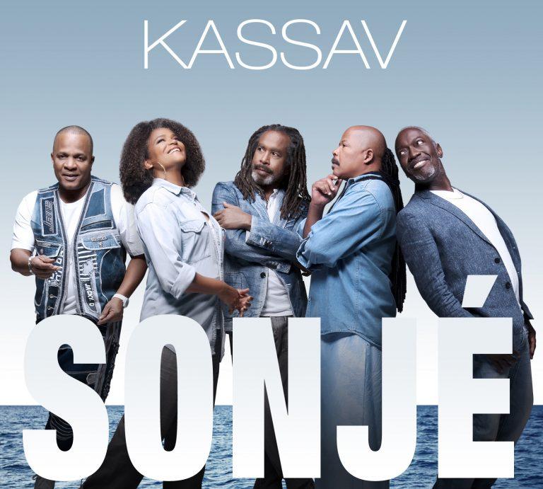 Kassav : un nouvel album en hommage à Patrick Saint Eloi