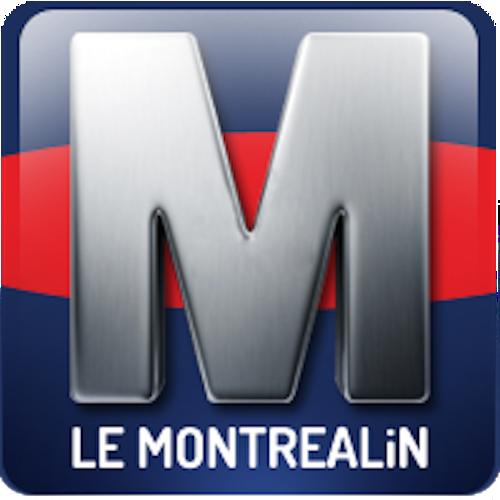 LE MONTREALIN – Lancement de la boisson Ciroc à la Scena