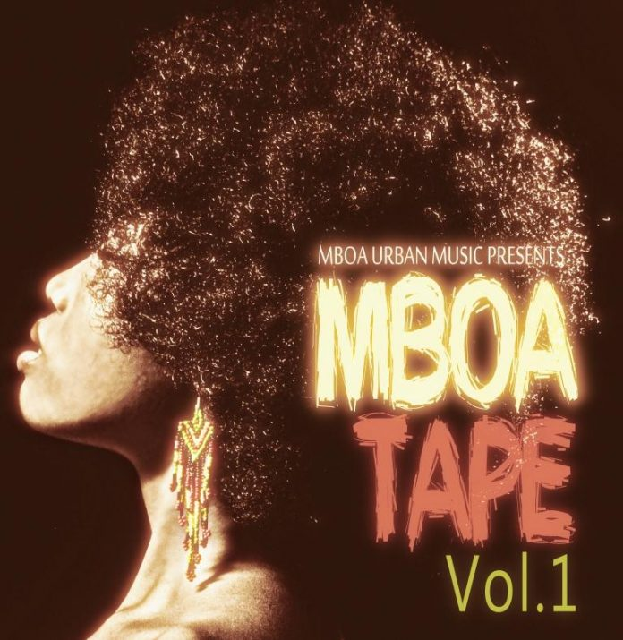 Mboa Tape Artwork