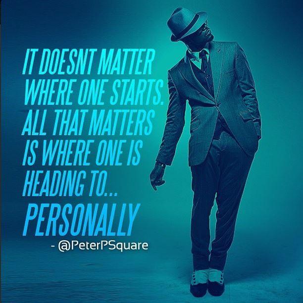P-square Tribute to Michael Jackson : Personally