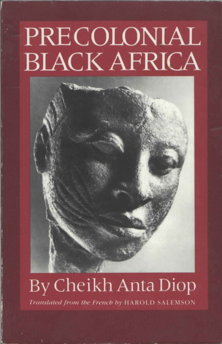 13 books that will help you influence the Africa's destiny