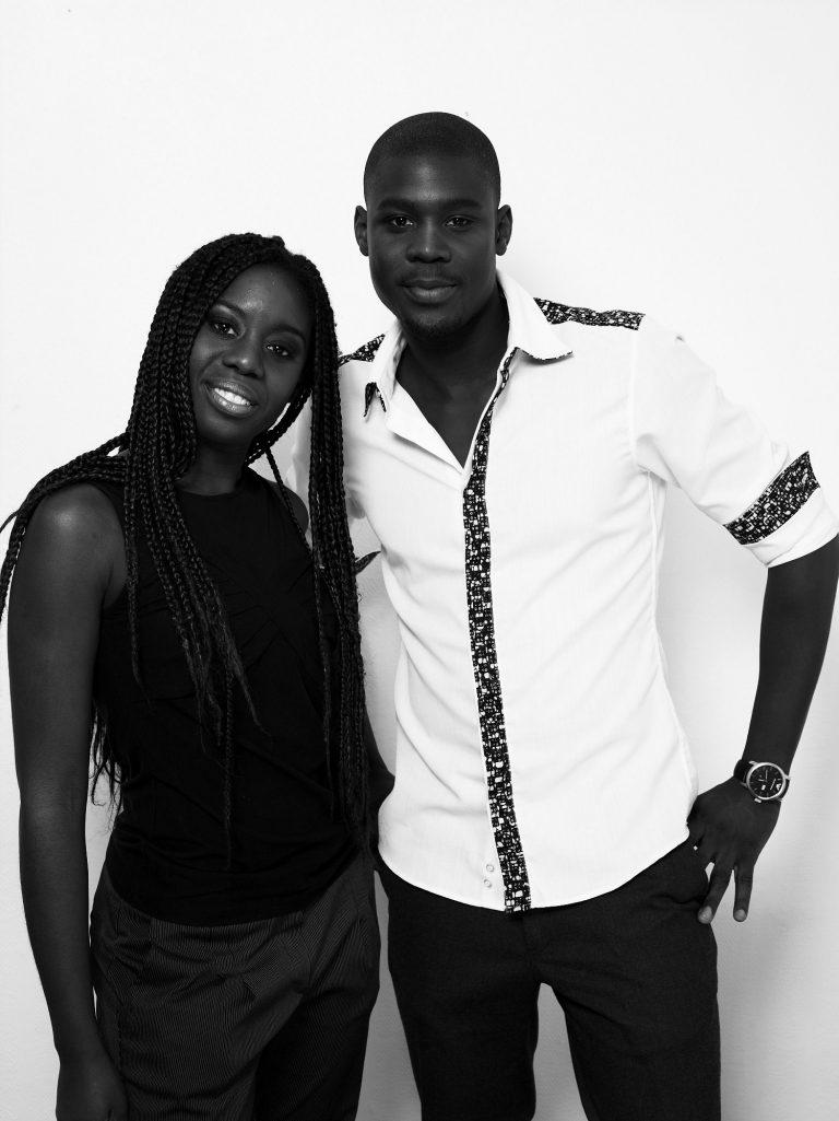 Afro Inspiration : Elodie BADOHOUN, co-fondatrice de la marque KEVE
