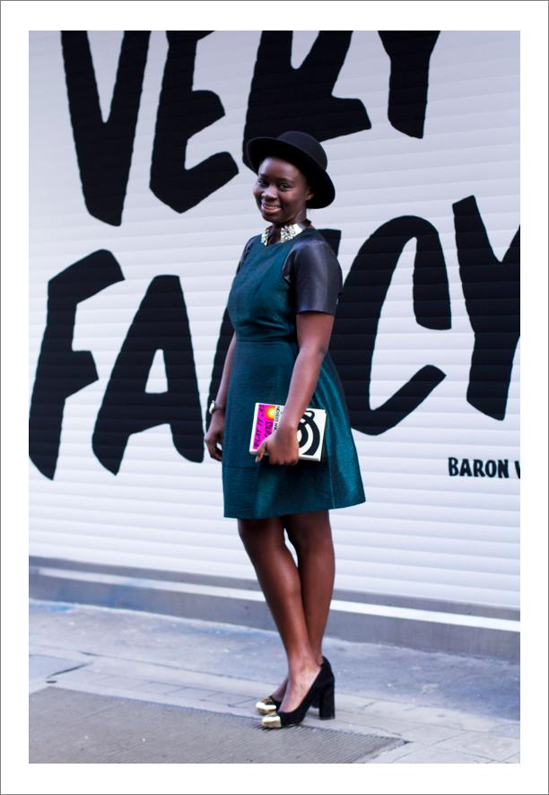 Afro Inspiration : Sarah Diouf, Éditrice en chef du magazine Ghubar