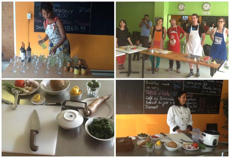 Découvrez la culture malgache à travers sa cuisine!