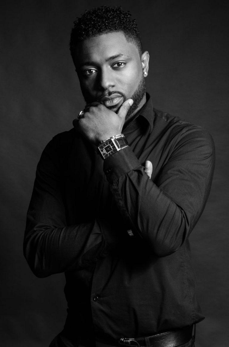 Afro Inspiration : Yannis KOUASSI, Président de l'association One Cause