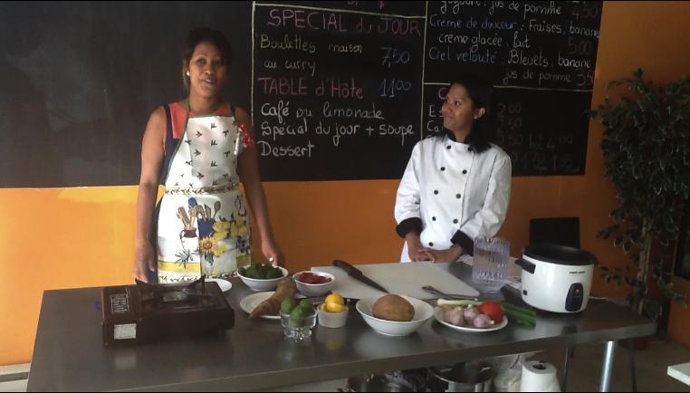 atelier de cuisine tsak tsak
