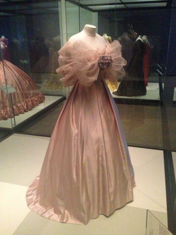 Grace Kelly au Musée McCord