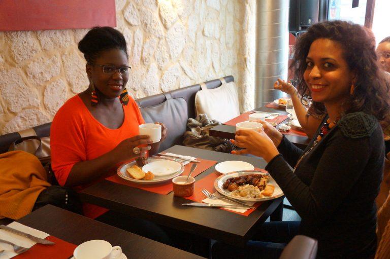 Projet à soutenir MyAfroWeek, blog agenda des évènements afro à Paris