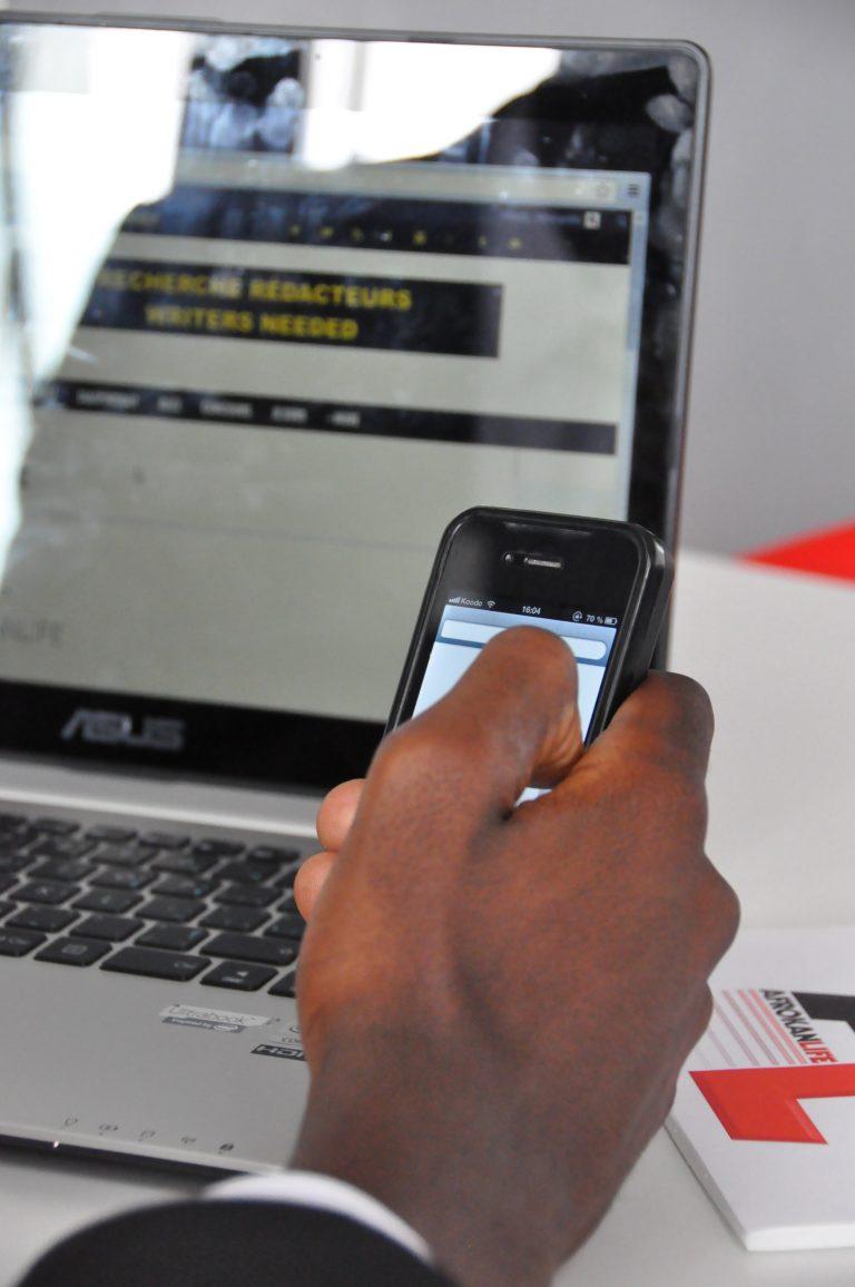 E-Reputation : Comment améliorer son image numérique ? Par Mas Aymard Kina