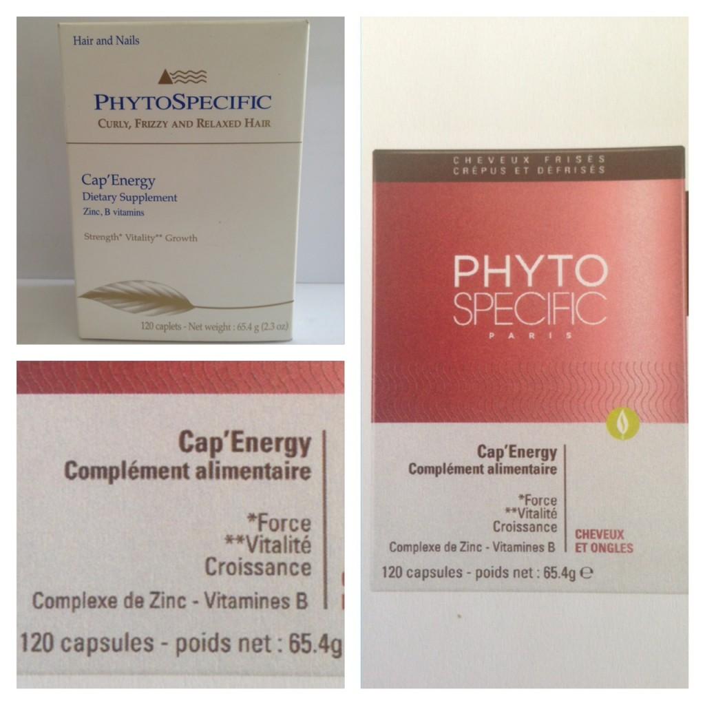 capenergy phytospecific