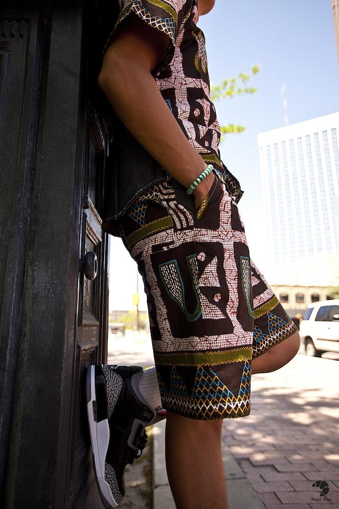 Afrikan Prints 2013