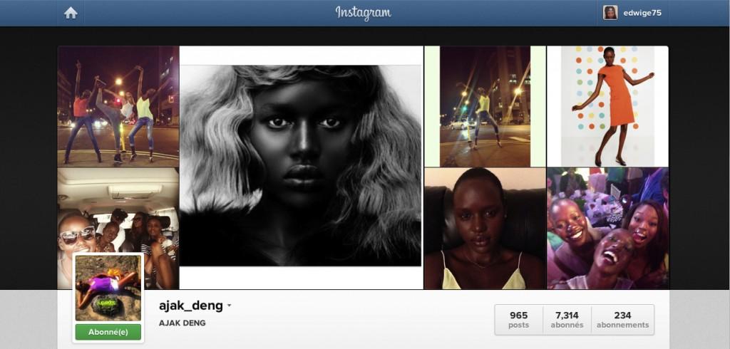 instagram ajak denk