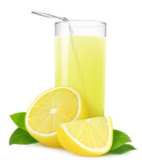 Le trésor du jus de citron