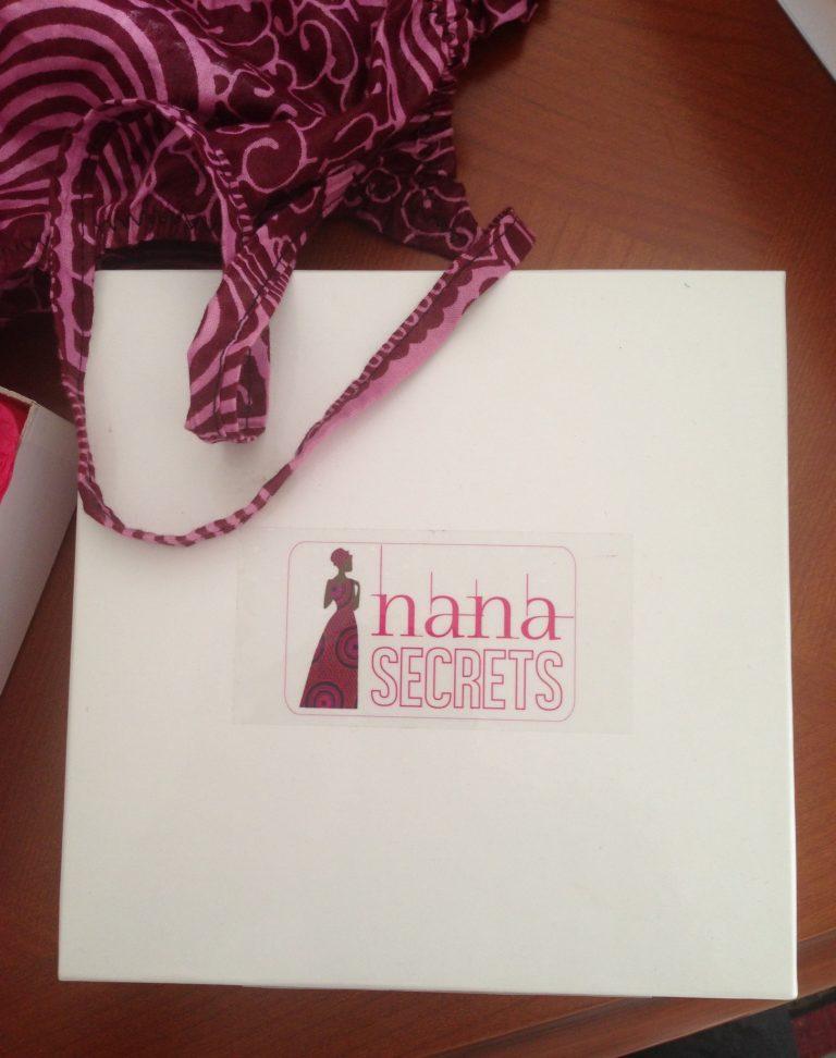 Les Essentiels de Botanikap – La beauty box Nana Secrets
