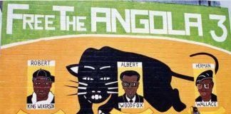 free the angola 3 ; wallace