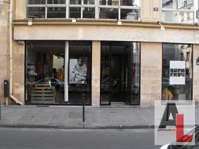 Street Style : Ntando Brown rencontré Supafrik Shop