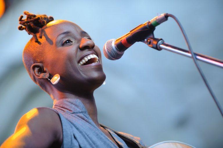 Projecteur sur Gasandji, une révélation afro jazz Par Astha Konaté