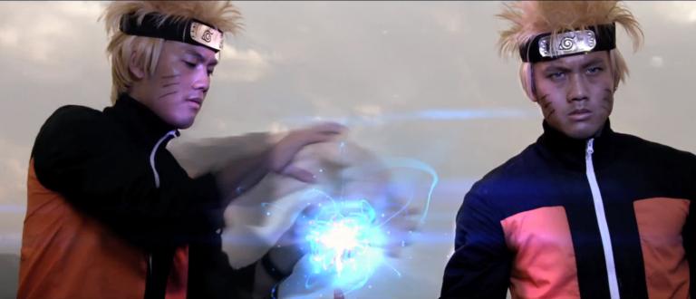 The Last Naruto The Movie : Ryan Higa fait un film Naruto