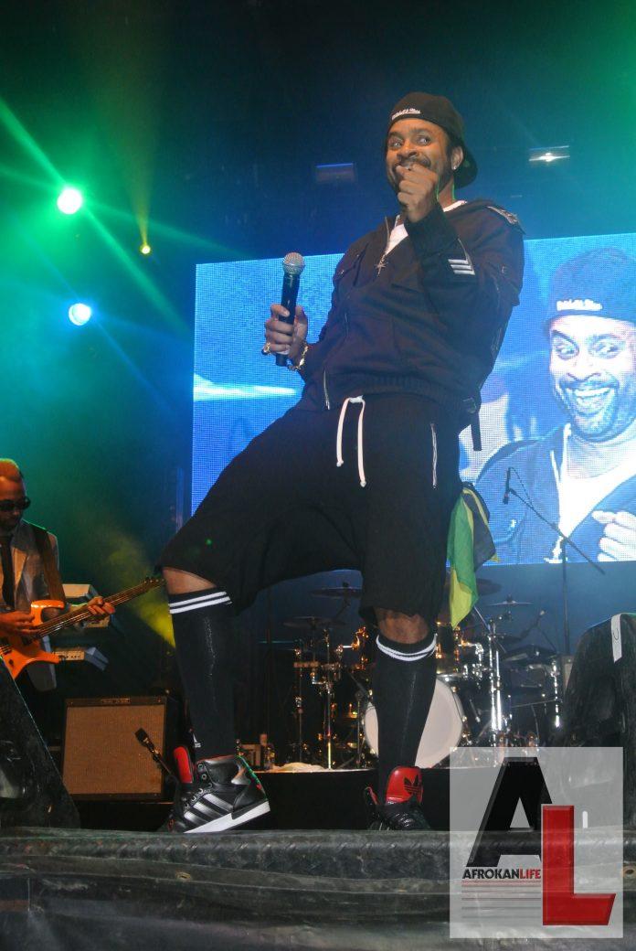 Festival International de Reggae Montreal