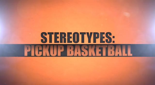 basketteurs de rue